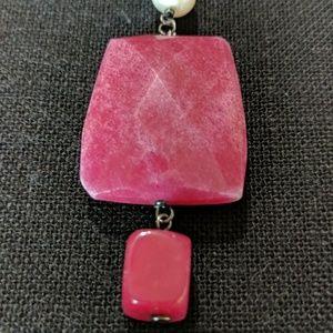 Silpada Jewelry - Silpada N1061 & B1060. Necklace & bracelet.